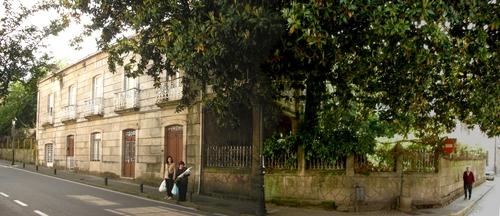 Casa en Gondomar - Pontevedra (2008 - mayo)