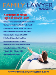 Download Free Family Lawyer Magazine.
