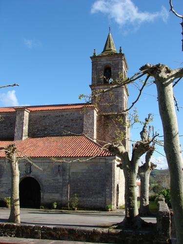 Nuestra Sra.de la Asunción (Galizano, Cantabria)