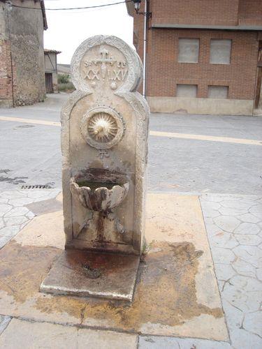 ???CaminoUli2008?.? Redecilla del Camino - Fuente de Redecila del Camino