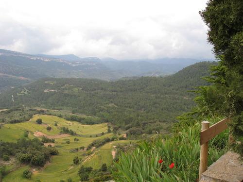 Vista desde Albarca 2