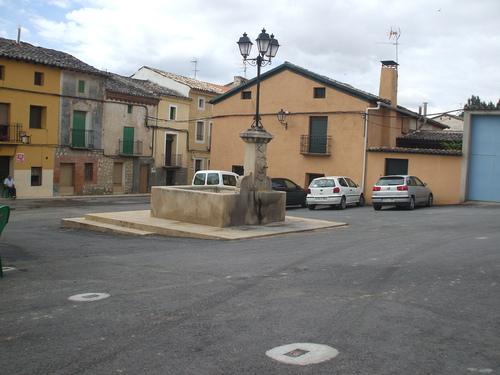 plaza de romanones