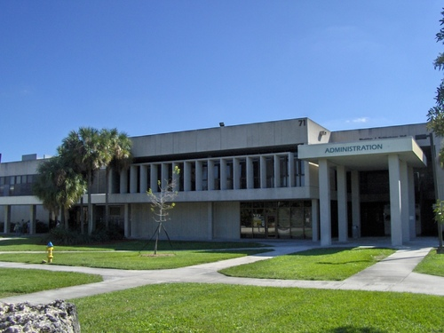 BCC South Campus