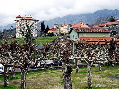 Porrua, LLanes, Asturias