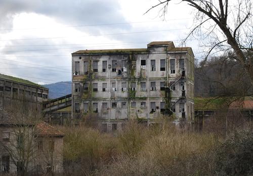 Ruinas del Nitrogeno