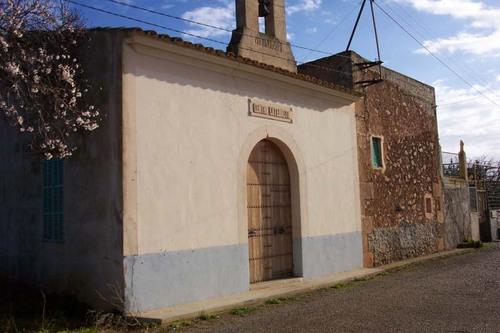 Iglesia Es Palmer