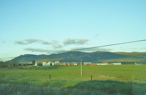 Belvís, entre Puertollano y Calzada de Cva.
