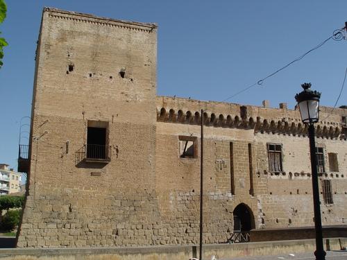 Castillo Siglo XV