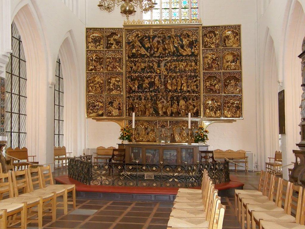 Sct. Knuds Kirke