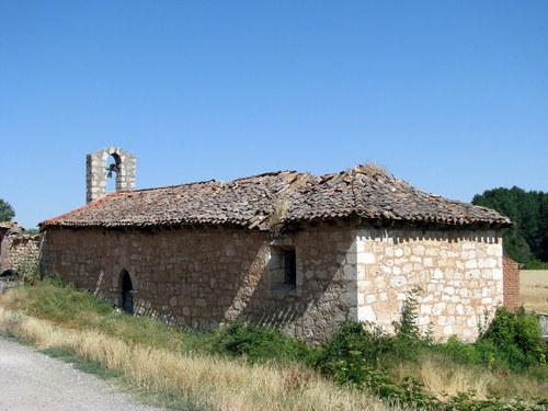 Torrepadre. la ermita