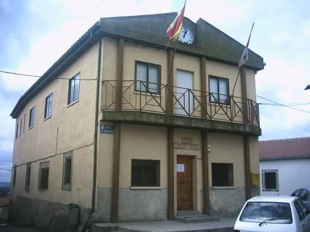 Valdelacasa Ayuntamiento o Municipio