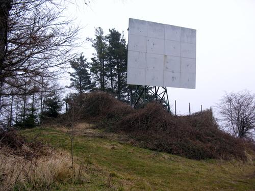 Beotegi cima (729 m)