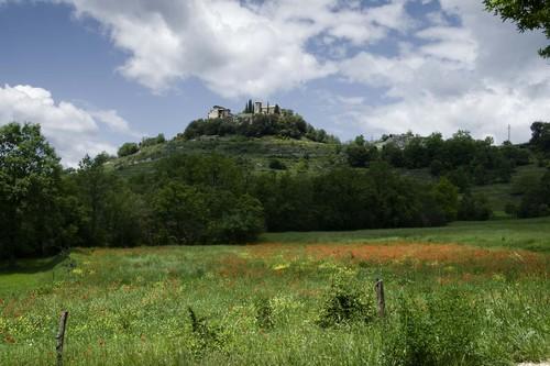 Castell de LLaes