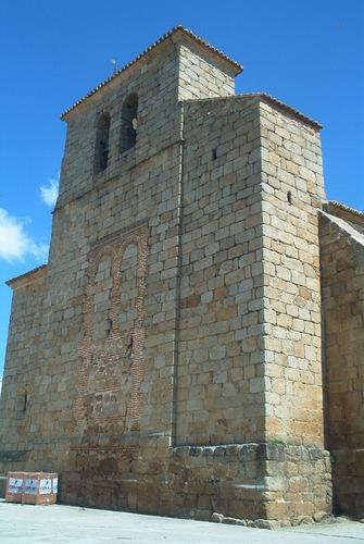 catedral de la jara