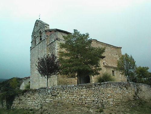 Parroquia de San Andres