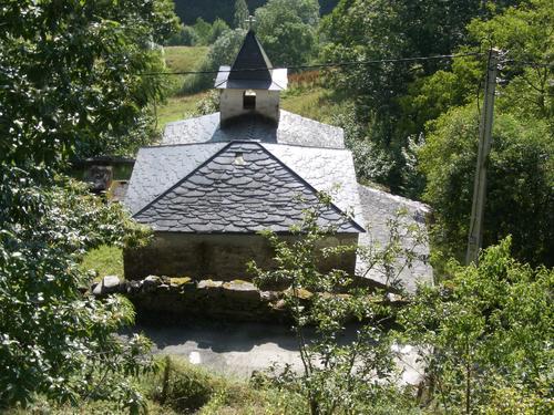 Iglesia de Pacios da Serra