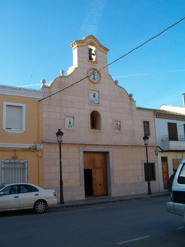Iglesia de El Palmar (Valencia)