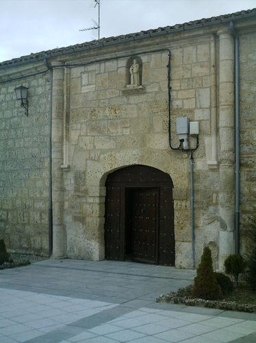 Monasterio de El Salvador
