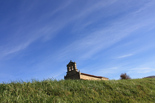 San Vicente (Lloreda,Cantabria)
