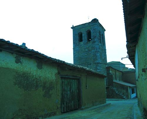 Villabasta de Valdavia (Palencia)