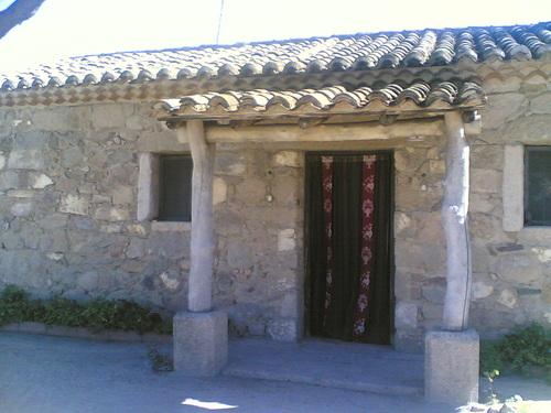 Casa de la Corchuela