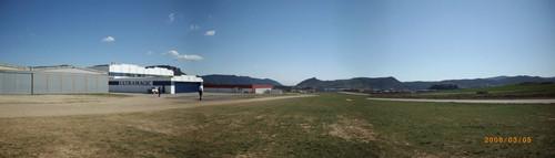 Aerodrome Igualada