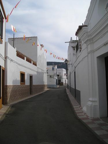 Calle Bravo Murillo