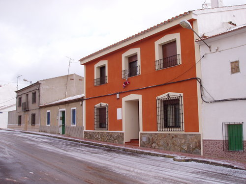 Calle Villanueva 3