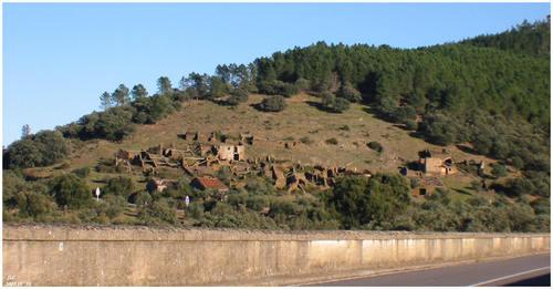 Cabaloria - Riomalo de Abajo (prox.) - Espanha .?®?????