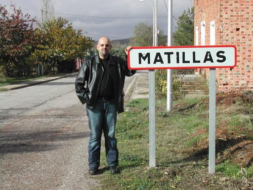 Matillas 2007
