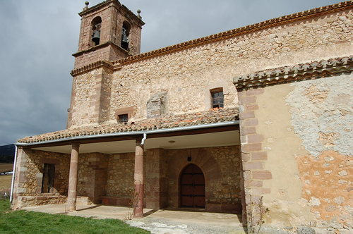 San Pedro (Nazar)