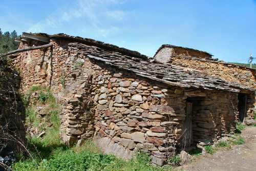 Casas Hurdanas