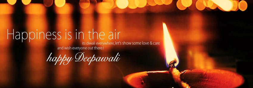 Advance Happy Diwali Fcabook Covers