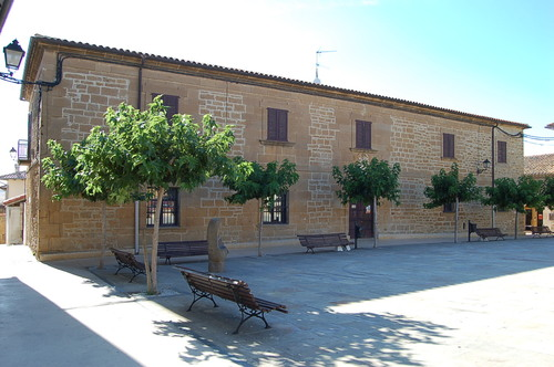 Casa Olzamendi y Azpilcueta