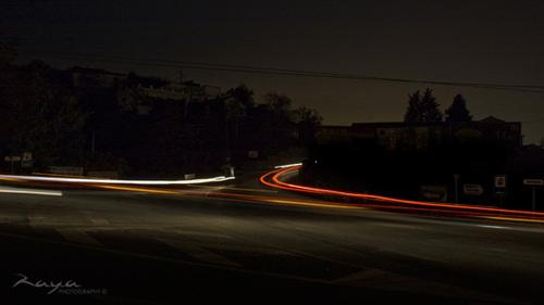 Night Movement
