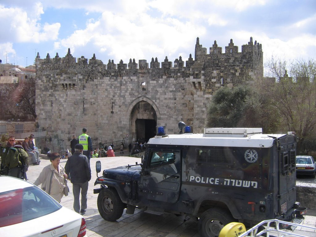 Jerusalem 3MG