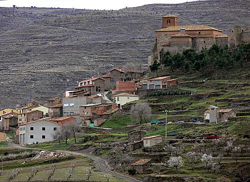 CORNAGO (La Rioja). 2004. 06.