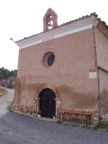 Ermita Virgen del Buen Reposo
