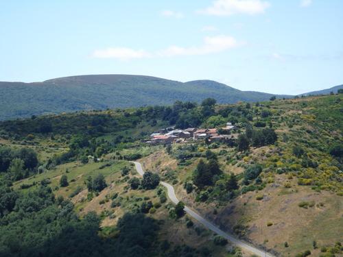 Castro de la Lomba