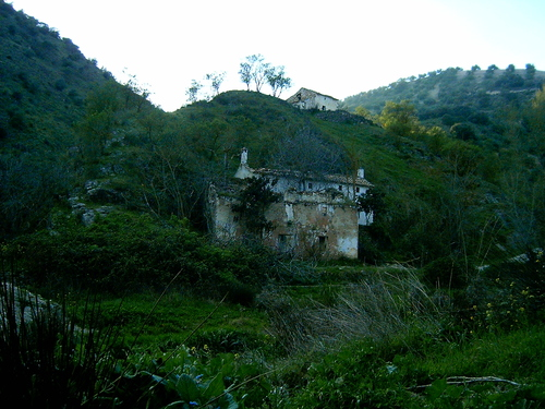 Casas de Pesquera