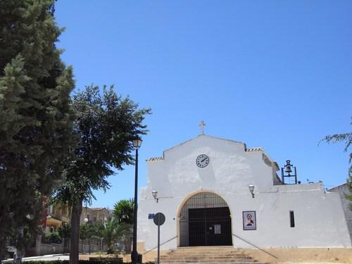 Desaparecida Iglesia de las Infantas