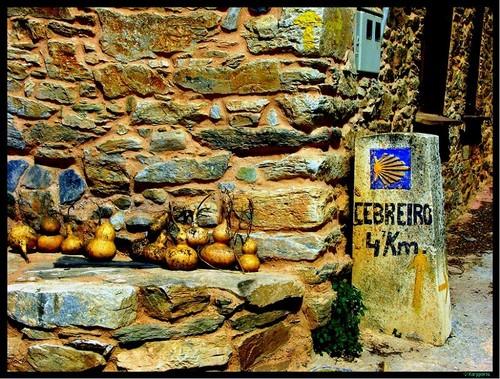 La Faba - Camino de Santiago