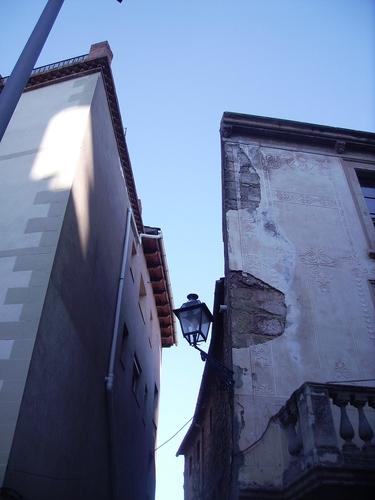 Moià, detall (11-2008)