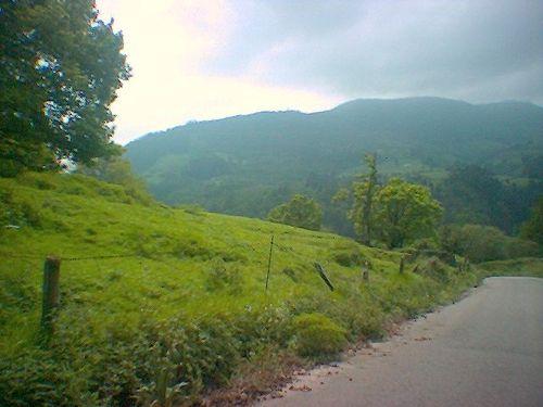camino de totero