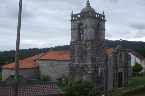 Santa  Eulalia de Castro