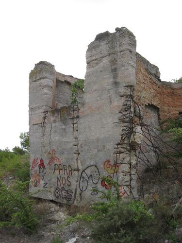 Edifici derruit