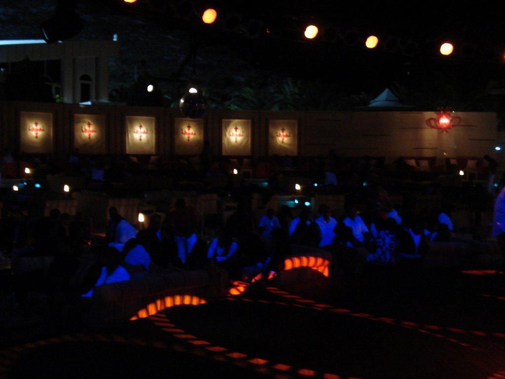 Disco Vinilio - Ribas Opening night 6 june 2008 - 3