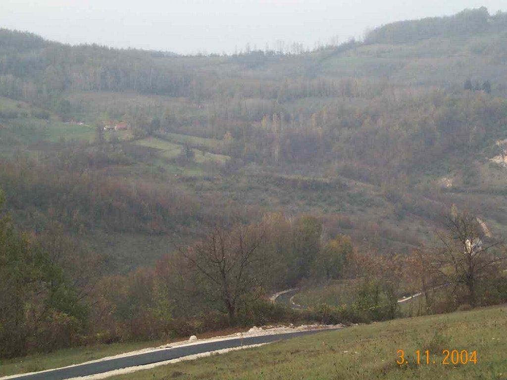 Gornji Mujdžići, Bosnia and Herzegovina   Mapio.net