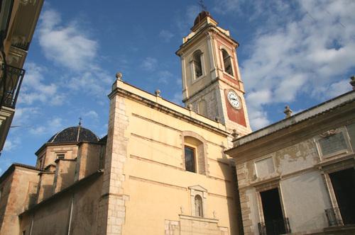 Església de Sant Llorenç