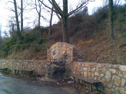 Fuente de Anquela